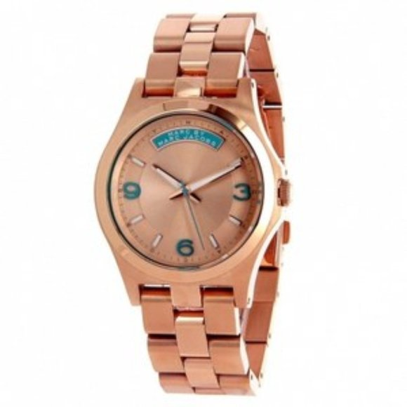 Marc By Marc Jacobs Watch MBM3163
